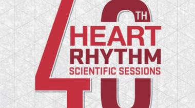 40th Annual Heart Rhythm Scientific Sessions