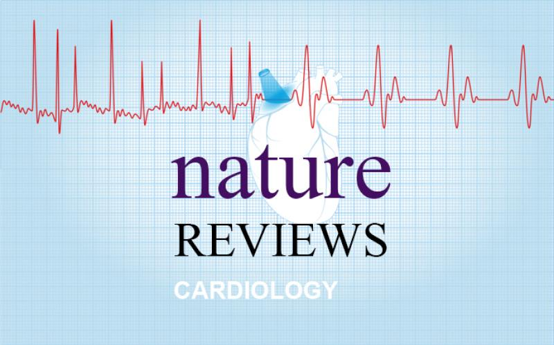 Nature Reviews Cardiology publishes Research highlight of our recent work