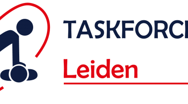 Taskforce QRS logo Leiden