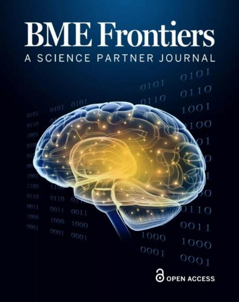 Daniël Pijnappels appointed as associate editor for BME Frontiers